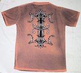 Emperor Eternity Dance Streetwear T-Shirt ,._7