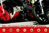 ATV Quad TPMS Bandenspannings monitoring systeem_7