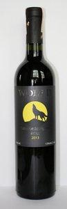 Wolf II Dry Cabernet Sauvignon Shiraz Red Wine