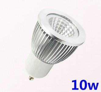 Led Lamp GU10 240volt 10 watt dimbaar