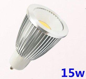 Led Lamp GU10 240volt 15 watt dimbaar