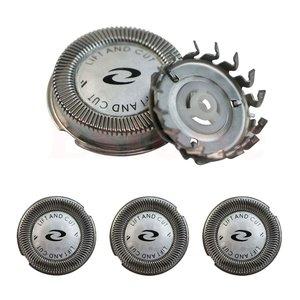 3 Scheerkoppen voor Philips HQ56 HQ55 HQ4 HQ46 HQ916/912/906 LN003634 series