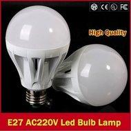 ledlamp E27 7w