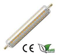 ledlamp R7S 189mm Warm Wit Dimbaar led lamp