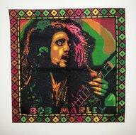 Rasta reggae Bandana