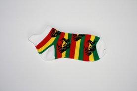 rasta reggae sokken