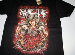 Suicide Silence No Time To Bleed  T-Shirt