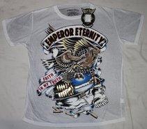 Streetwear Tattoo-art HipHop  Emperor Eternity T-Shirt.
