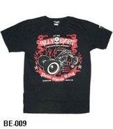 Billy-Eight-Motor-Biker-Trike-shirt-Three-Wheels-To-Hell-
