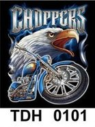 Choppers---T-shirt